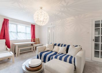 Thumbnail 2 bedroom flat to rent in Selwyn Court, Walthamstow