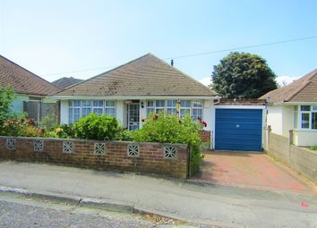 Thumbnail 2 bed detached bungalow for sale in Cleethorpes Road, Southampton