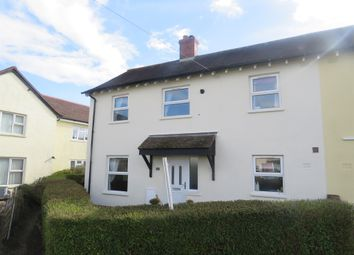 Thumbnail 3 bedroom semi-detached house for sale in Green Lane, Kingstone, Hereford