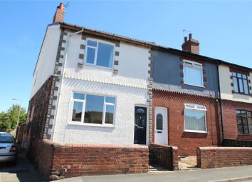 Thumbnail 3 bed end terrace house to rent in Foxhole Lane, Altofts