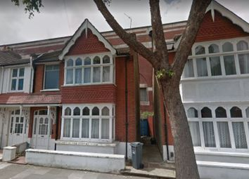 Thumbnail 4 bed terraced house for sale in Merton Avenue, London