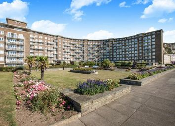 Thumbnail 3 bedroom flat for sale in The Gateway, Dover, Kent, England