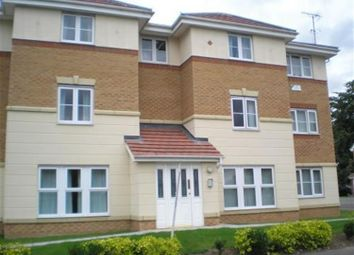Thumbnail 2 bed flat to rent in Pennyfields, Bolton Upon Dearne, Rotherham