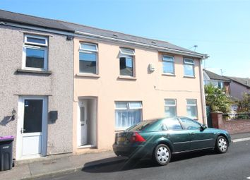 Thumbnail 3 bed terraced house for sale in Grosvenor Place, Sebastopol, Pontypool