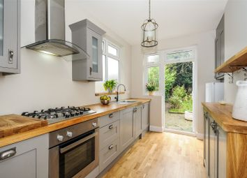 Thumbnail 3 bed semi-detached house for sale in Delhi Road, Enfield, Middlesex