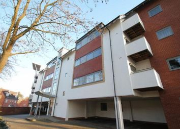 Thumbnail 2 bed flat to rent in Woodbrook Grove, Birmingham