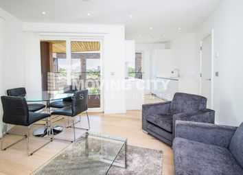 Thumbnail 2 bed flat for sale in The Cube Building, Wenlock Road, Islington