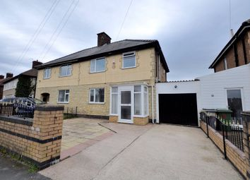 Thumbnail 3 bed semi-detached house for sale in Birket Avenue, Moreton, Wirral