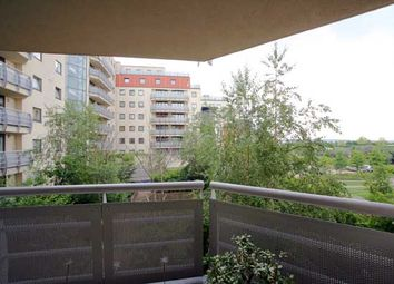 Thumbnail 2 bed flat to rent in Wards Wharf Approach, London