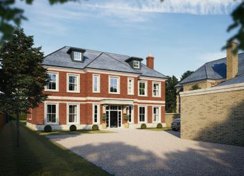 Thumbnail 5 bed detached house for sale in Ferndown, The Heath, Frilford Heath, Oxfordshire
