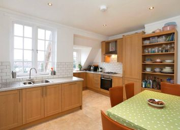 Thumbnail 3 bed flat for sale in Ellerton Road, London