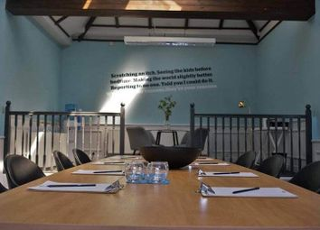 Thumbnail Serviced office to let in Lomeshaye Business Village, Turner Road, Nelson