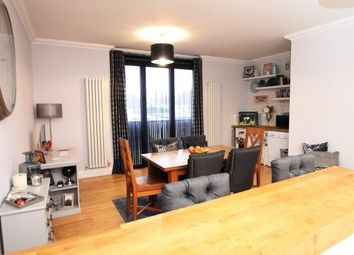 Thumbnail 2 bed flat to rent in Peacock House, West Wickham