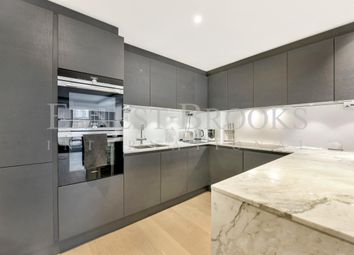 Thumbnail 1 bed flat for sale in Countess House, 10 Park Street, Chelsea Creek, Fulham Broadway