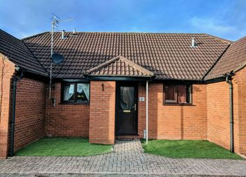 Thumbnail 2 bed bungalow for sale in Lower Bullingham, Hereford