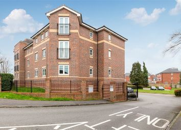 Thumbnail 1 bed flat for sale in Bosworth Court, Bath Road, Slough, Berkshire