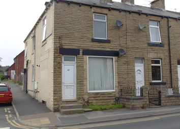 Thumbnail 1 bed flat to rent in Midland Road, Royston