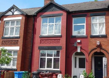 Thumbnail 5 bedroom property to rent in Scarsdale Road, Manchester