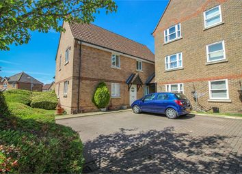 Thumbnail 1 bed flat for sale in Aynsley Gardens, Church Langley, Harlow, Essex