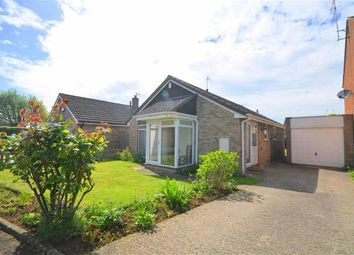 Thumbnail 3 bed bungalow to rent in St Nicholas Drive, Cheltenham, Gloucestershire