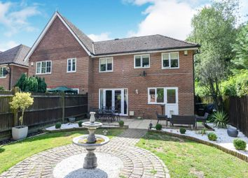 Thumbnail 4 bed semi-detached house for sale in Basted Mill, Borough Green