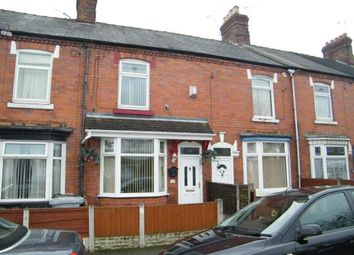 Thumbnail 2 bedroom property for sale in Holland Street, Crewe, Cheshire