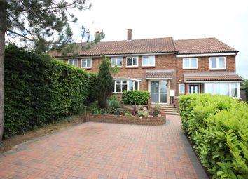 Thumbnail 3 bedroom terraced house for sale in Noke Shot, Harpenden, Hertfordshire