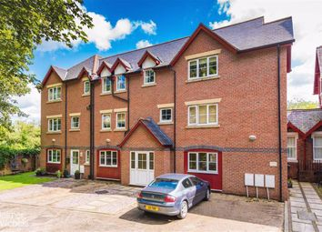 2 bed flat for sale in The Stables, Orchard Lane, Leigh, Lancashire WN7
