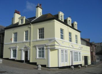 Thumbnail 2 bedroom flat to rent in Swan House, Cornwall Beach, Devonport