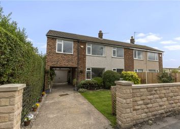 Thumbnail 3 bed semi-detached house for sale in Upper Batley Low Lane, Batley, West Yorkshire