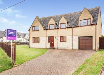 Thumbnail 4 bed detached house for sale in Tristram Road, Witney