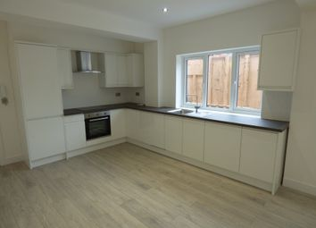 Thumbnail 2 bedroom flat to rent in Stratton Road, Swindon