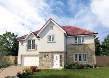 "Thumbnail 5 bed detached house for sale in ""The Kennedy"" at Milngavie Road, Bearsden, Glasgow"