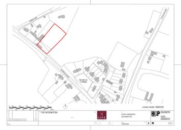 Thumbnail Land for sale in Dunsfold Road, Alfold, Cranleigh