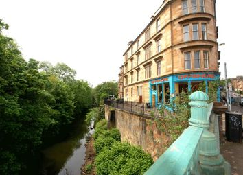 Thumbnail 2 bed property for sale in Westbank Quadrant, Glasgow
