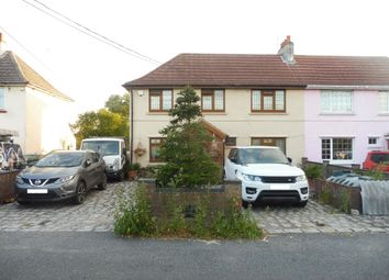 Thumbnail 5 bed semi-detached house for sale in Clacton Road, Stones Green, Harwich