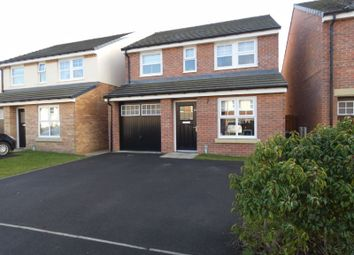 3 bed detached house for sale in Abbey Green, Spennymoor DL16