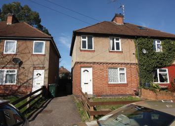 3 bed property for sale in Gerard Avenue, Coventry CV4