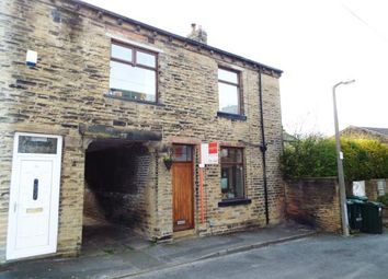 Thumbnail 3 bed property for sale in Beech Grove, Clayton, Bradford, West Yorkshire