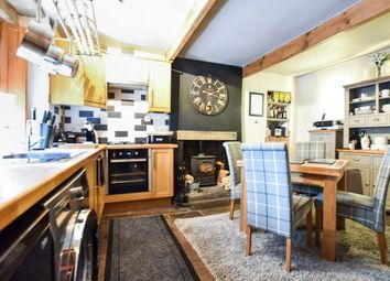 Thumbnail 1 bed terraced house for sale in Spring Lane, Colne, Lancashire, .