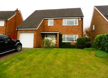 Thumbnail 3 bed detached house for sale in Brands Hill Avenue, High Wycombe