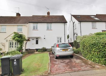 Thumbnail 3 bed semi-detached house for sale in Felstead Road, Loughton