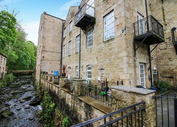 Thumbnail 3 bed property to rent in Woodcote Fold, Oakworth, Keighley