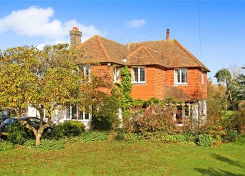 Thumbnail 4 bed detached house for sale in Rabies Heath Road, Bletchingley, Redhill