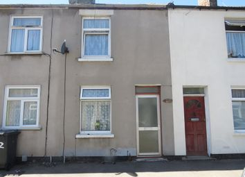 Thumbnail 2 bed terraced house for sale in Craig Street, Peterborough