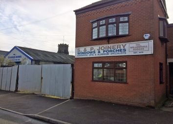 Thumbnail Office for sale in Doctors Piece, Willenhall