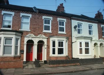 Thumbnail 3 bedroom property to rent in Lutterworth Road, Abington, Northampton