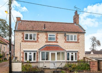 Thumbnail 4 bedroom detached house for sale in High Street, Methwold, Thetford