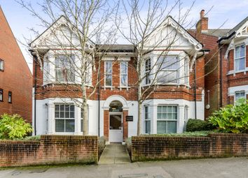 Thumbnail 1 bed flat for sale in Sussex Street, Winchester