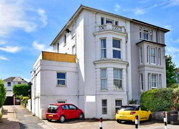 Thumbnail 2 bed flat for sale in John Street, Ryde, Isle Of Wight